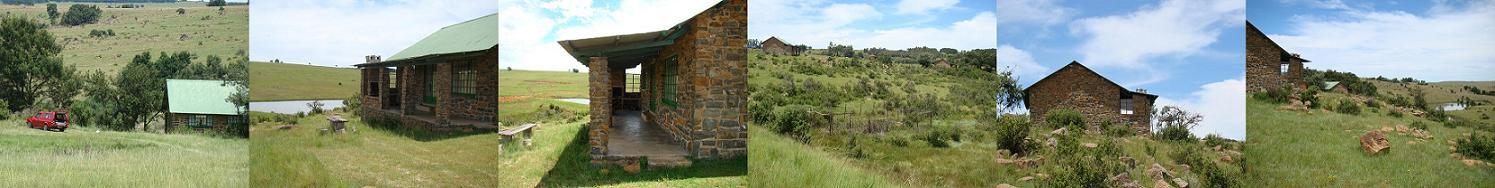 Waterloo Farm, Utrecht, KwaZulu-Natal Collage